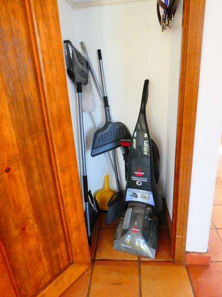 Lot # 65-Bissell Carpet Cleaner! (main image)