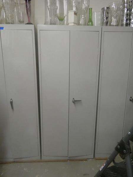 Lot # 173- Another storage cabinet! (main image)