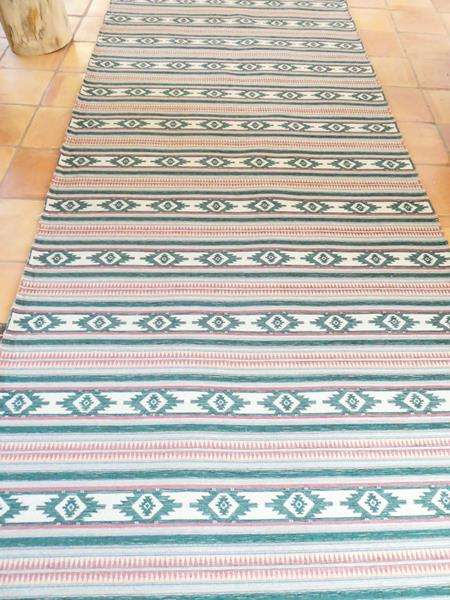 Lot # 20-Grand Entryway Runner. Yep-another one! (main image)