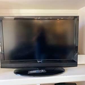 """Lot # 20- 46"""" TV- Apex"""
