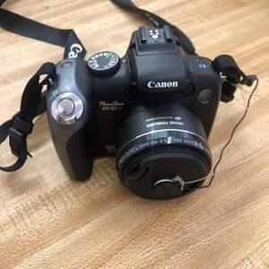 Lot#83-  Canon camera- great condition