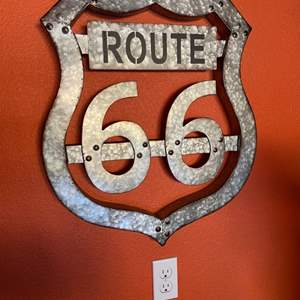 Lot # 57-Signs and More Signs- see all pictures!
