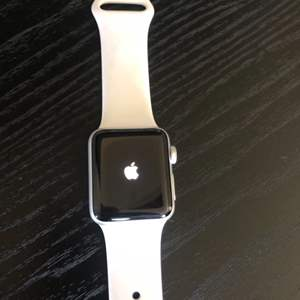 Lot # 81-Apple watch- Series 3 with charger