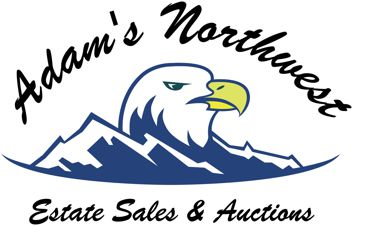 Adam's Northwest Estate Sales & Auctions
