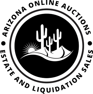 Arizona Online Auctions Estate and Liquidation Sales