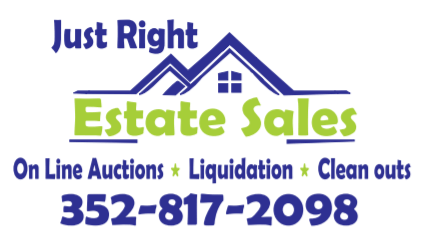 Just Right Estate Sales