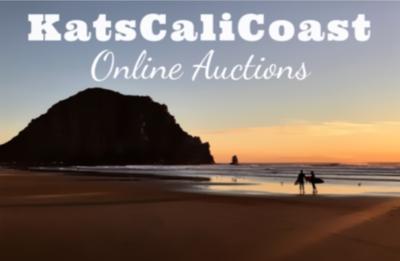 KatsCaliCoast Online Auctions