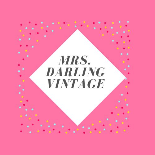 Mrs. Darling Vintage