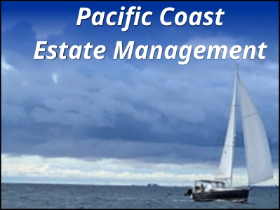 Pacific Coast Estate Management