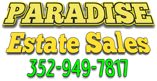 Paradise Estate Sales