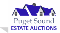 Puget Sound Estate Auctions