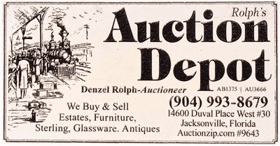 Rolphs Auction Depot