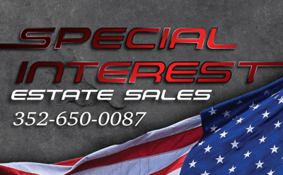 Special Interest Estate Sales