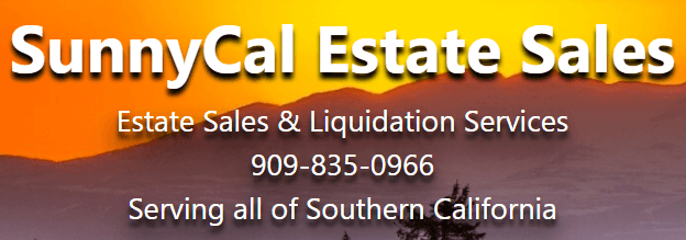 SunnyCal Auctions & Estate Sales