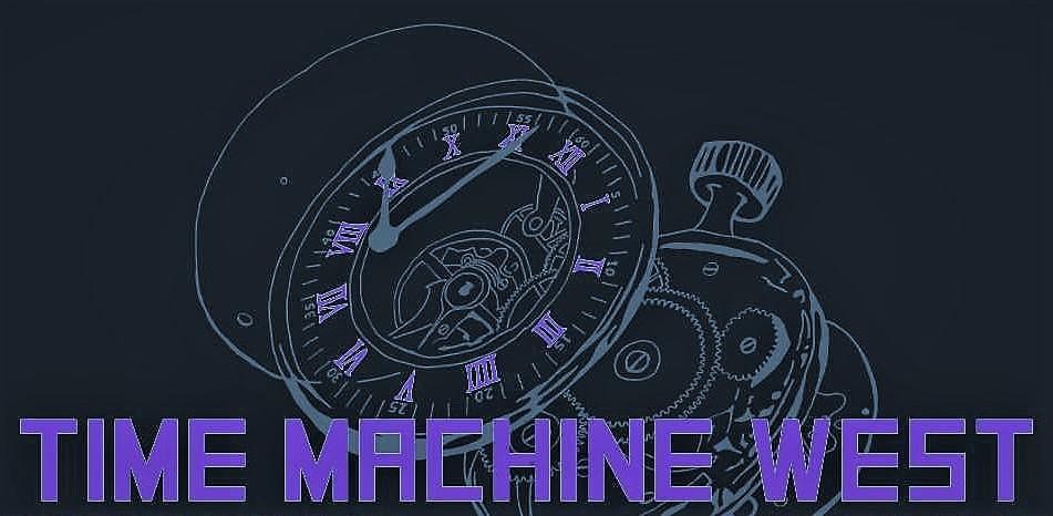 Time Machine West