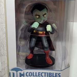 DC Superman Artist Alley Zombie Variant Limited Edition Figure NIB