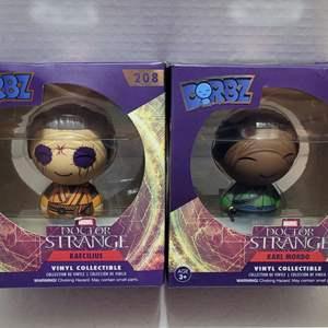 Marvel Doctor Strange Dorbz NIB (2)