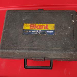 Lot # 162 stant cooling system pressure tester for your radiator