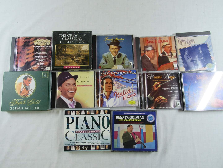 Lot # 221  Great lot of CD's (main image)