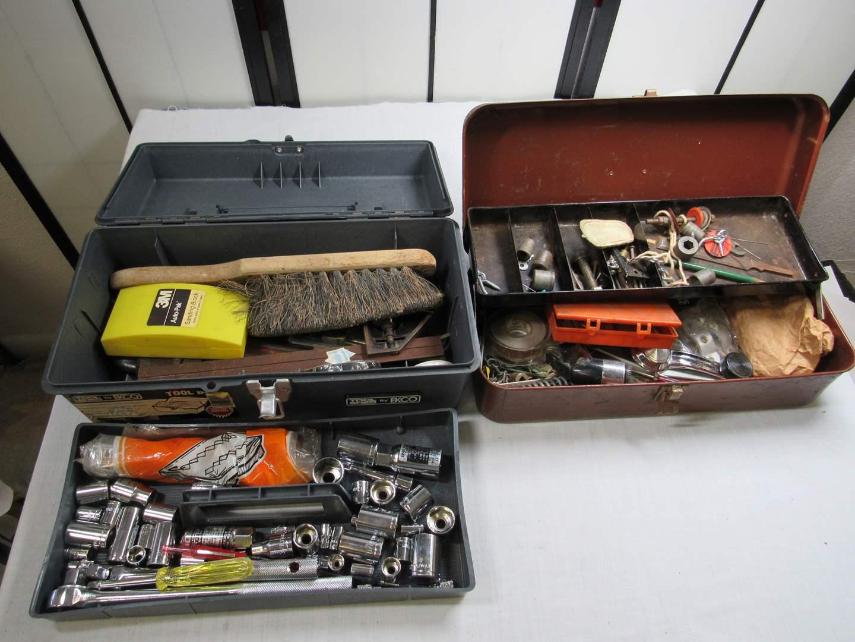 Lot # 300. Lot of tools  (main image)