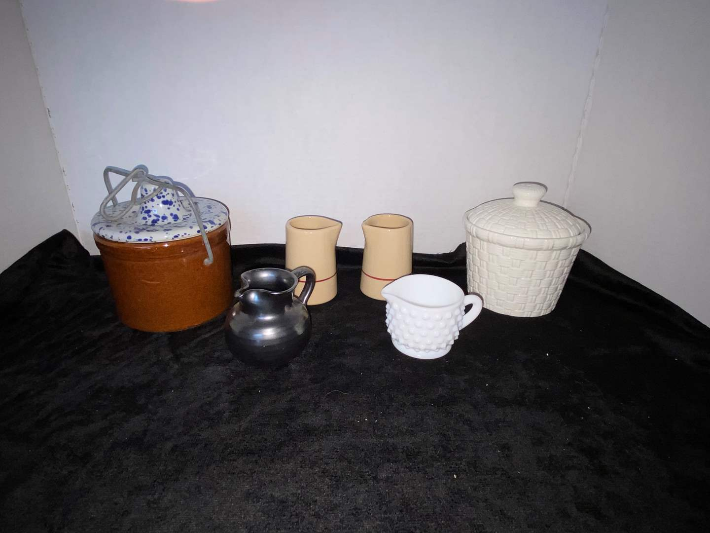 Lot # 96 Misc Household Items