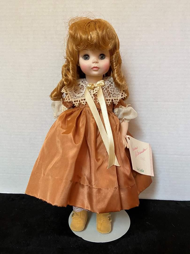 Lot # 245 Madame Alexander Doll Elsie Leslie