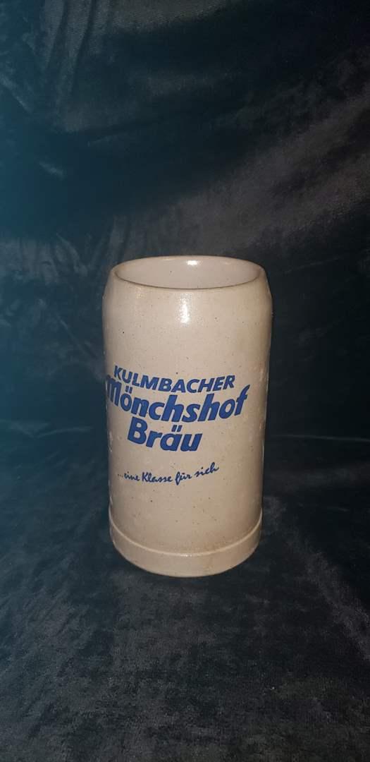 Lot # 442 Vintage Beer Stein