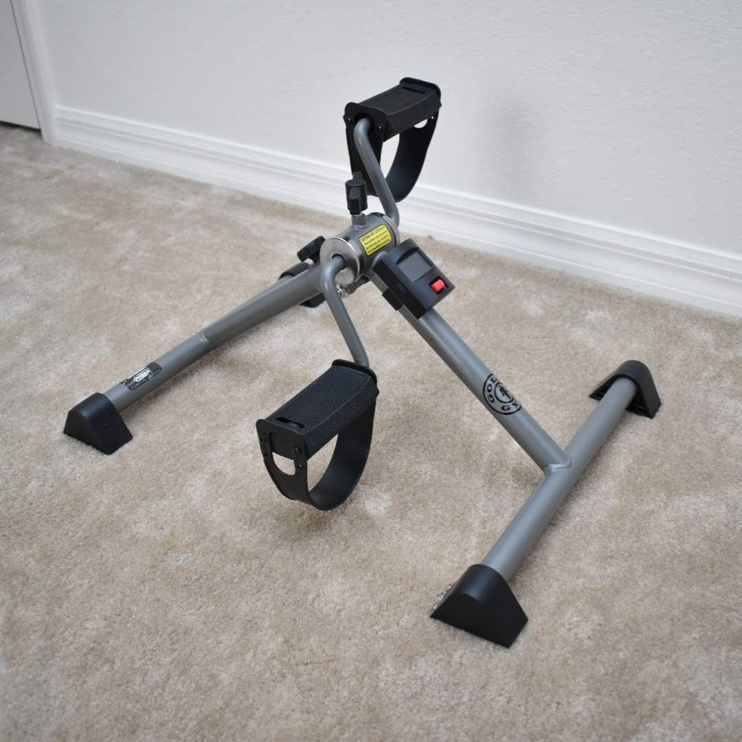 Gold's Gym Exercise Pedals