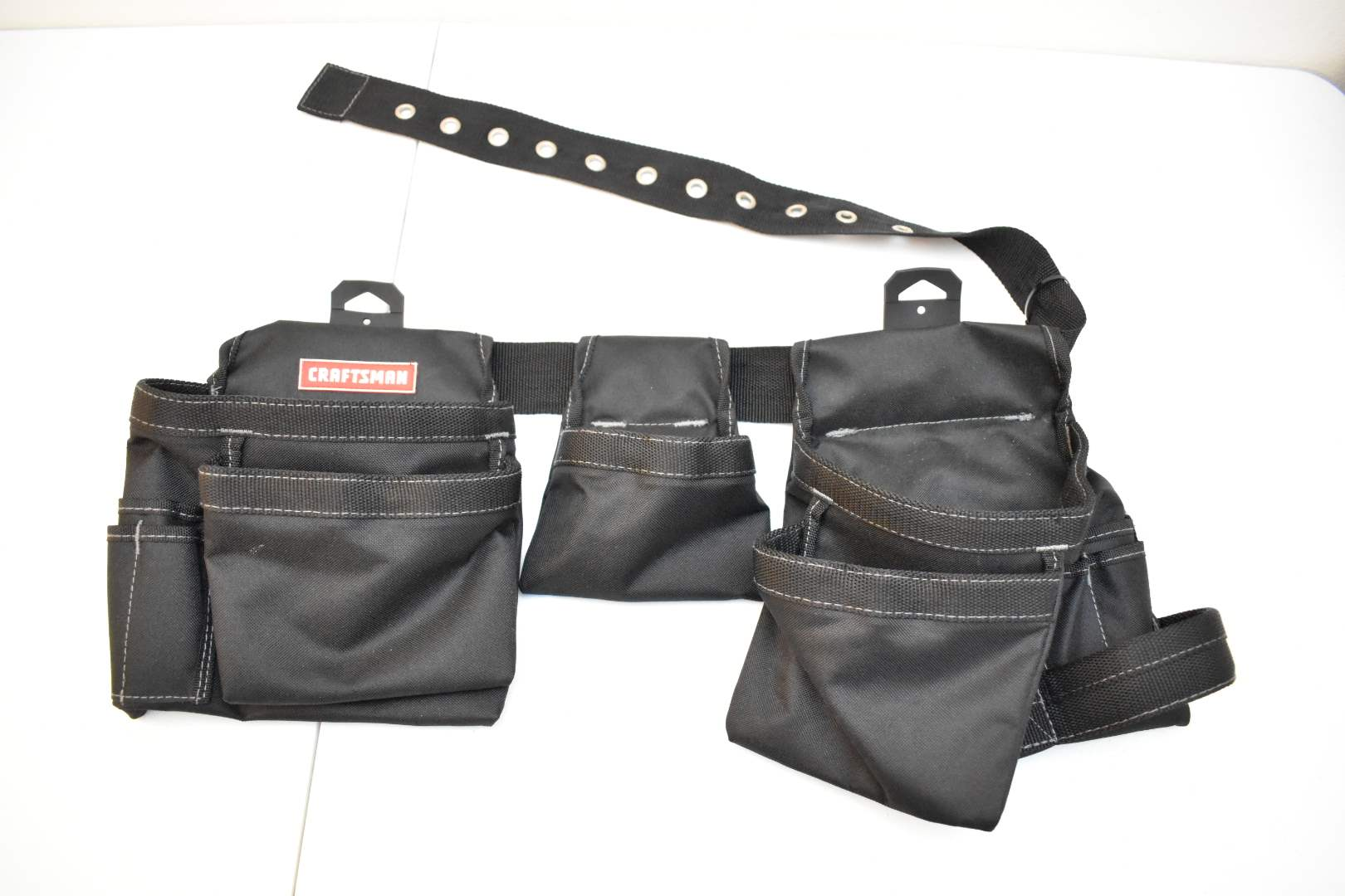 NEW Craftsman Tool Belt