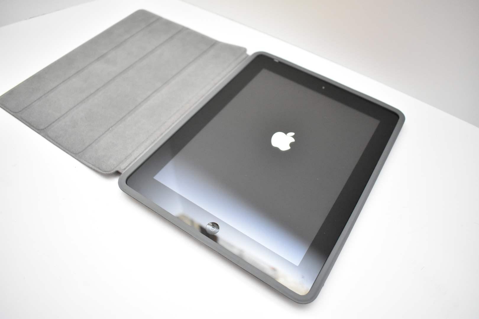 Ipad 2 with Case