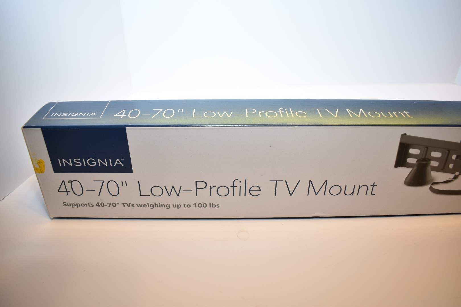 NEW Insignia TV Mount