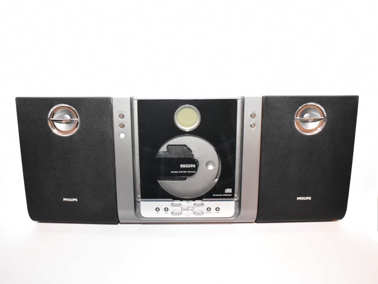 Panasonic CD Player MC235B