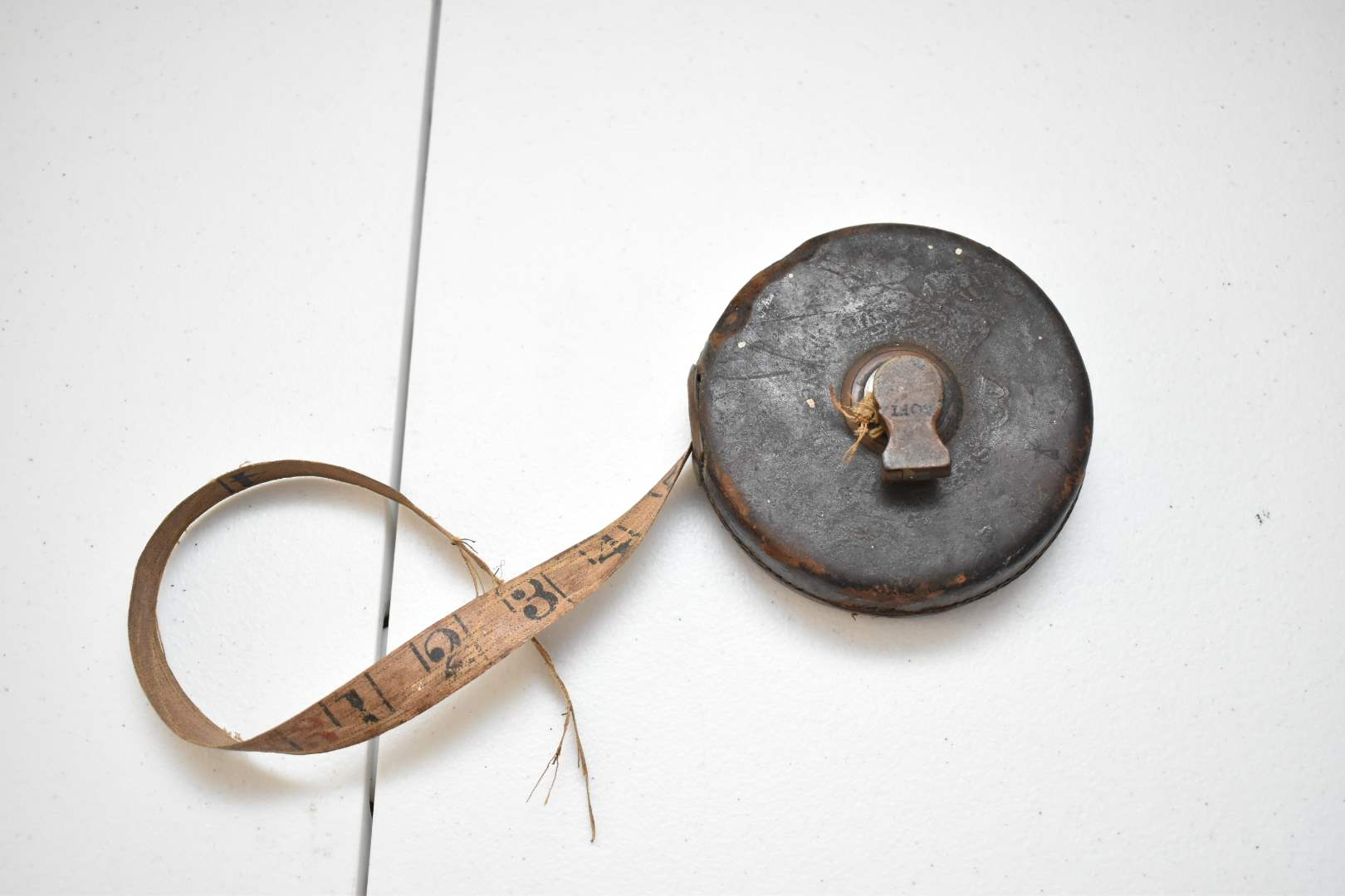 Very Old Tape Measure