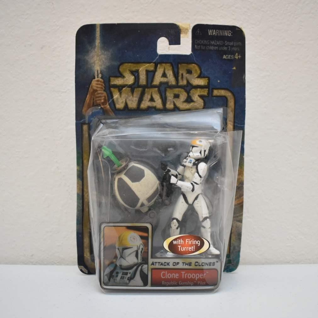 Vintage *NIB* STAR WARS Clone Trooper