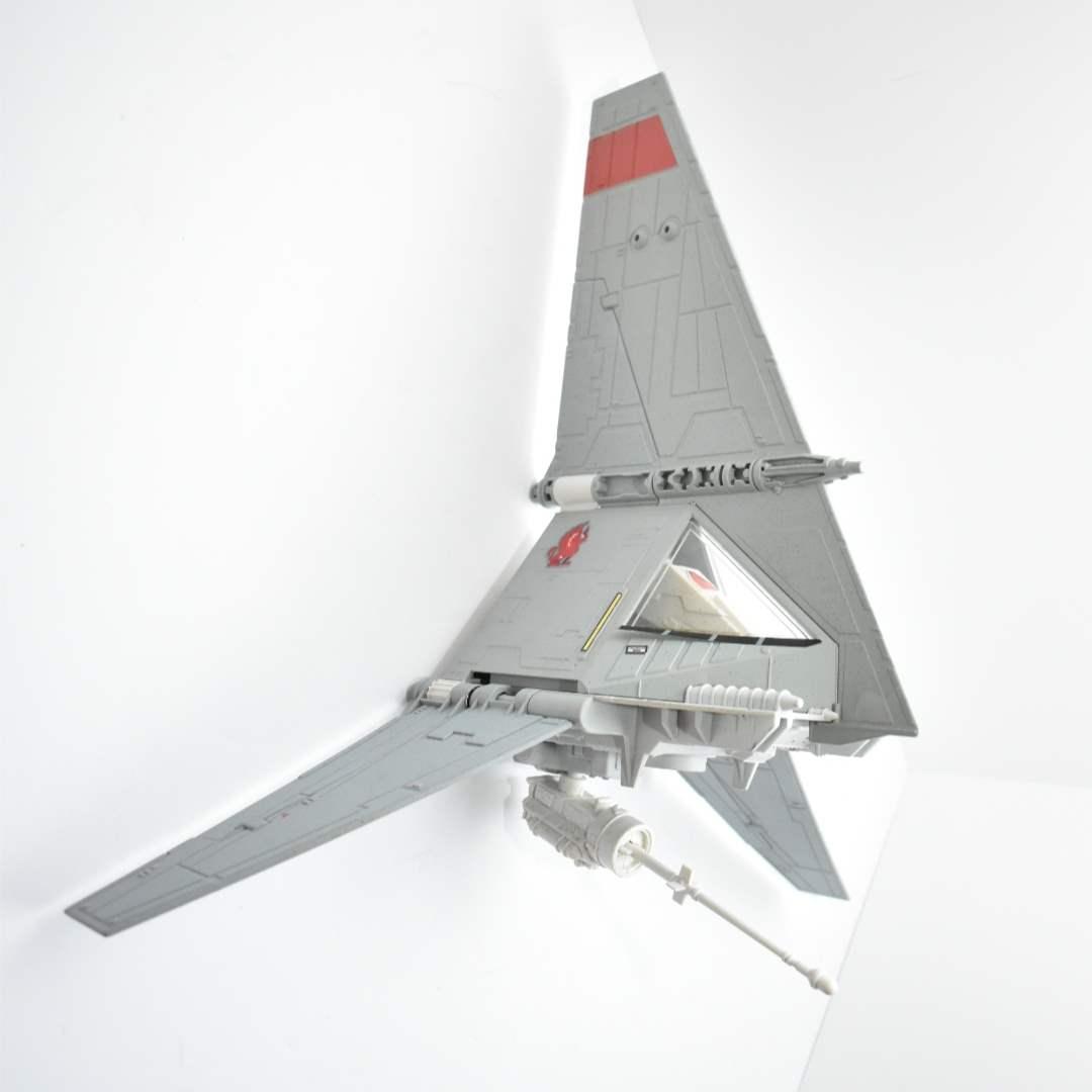 Vintage STAR WARS T-16 Skyhopper
