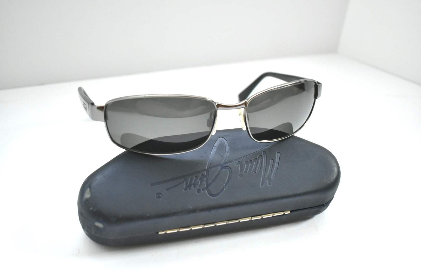 Bollé Sunglasses in Jim Maui Case