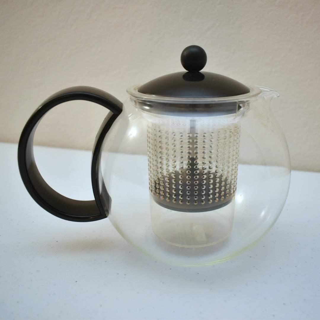 Tea Leaf Steeper