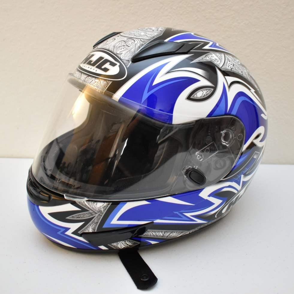 *NEW with Box* HJC Motorcycle Helmet