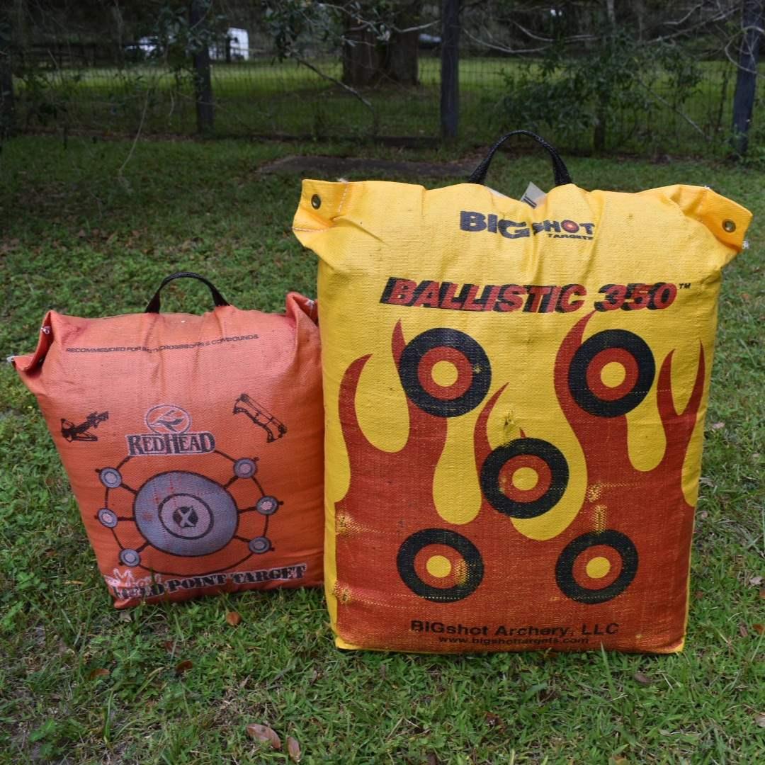 (2) Archery Targets