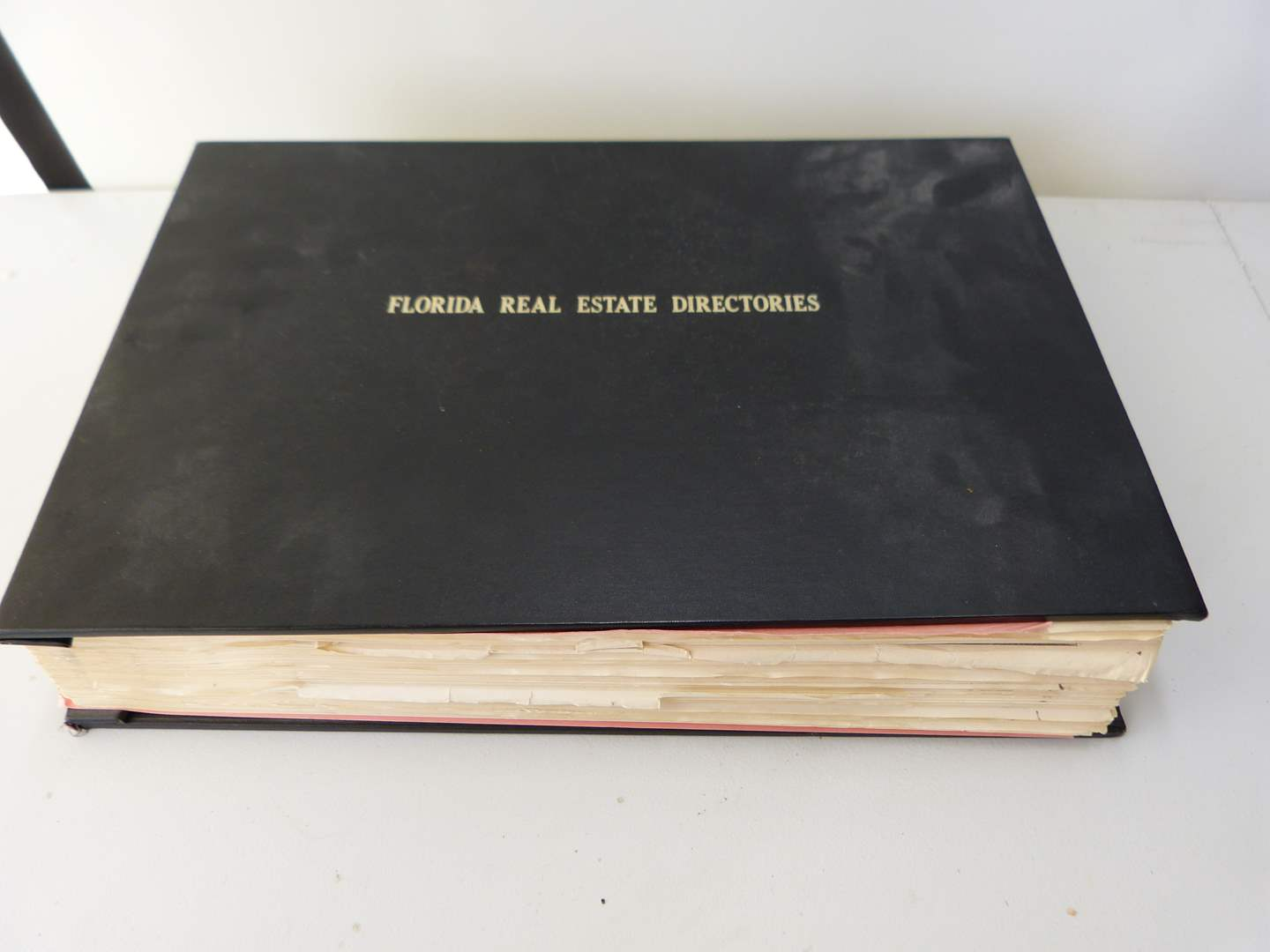 Lot # 127  Vintage Florida Real Estate Directories (every plat in Florida) (main image)