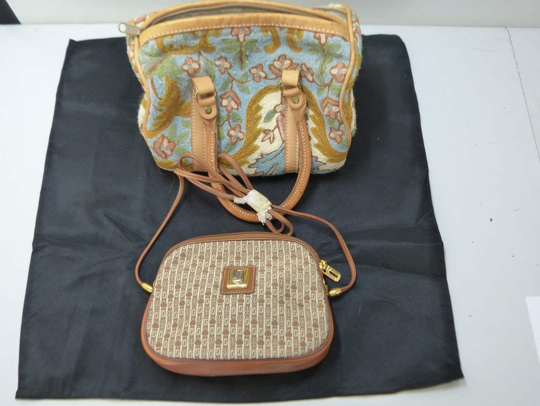 Lot # 195  2 ladies collector purses (main image)