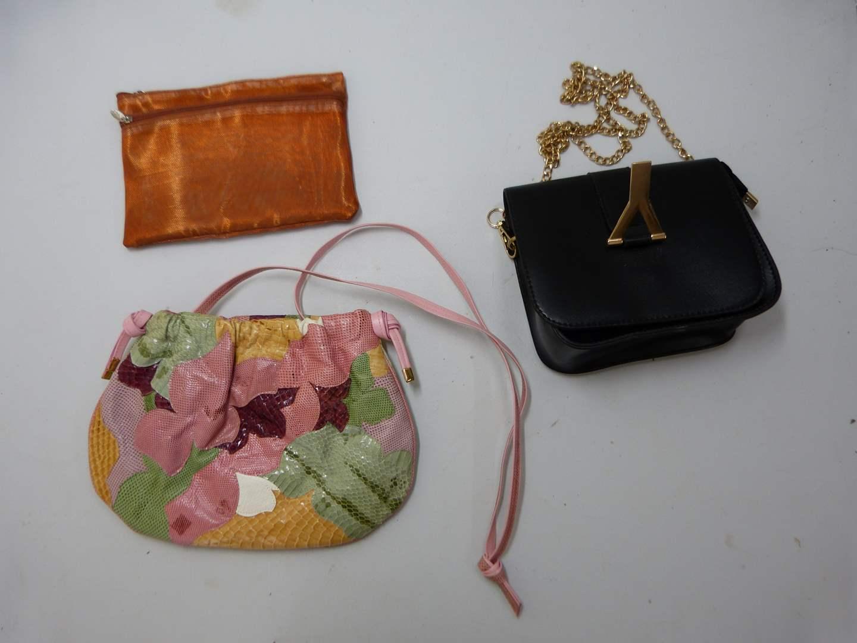 Lot # 204  2 ladies designer purses (main image)