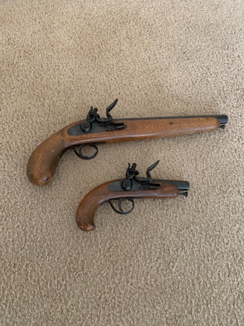 Lot # 120 Old Wooden Things You Don't Play With. See Below