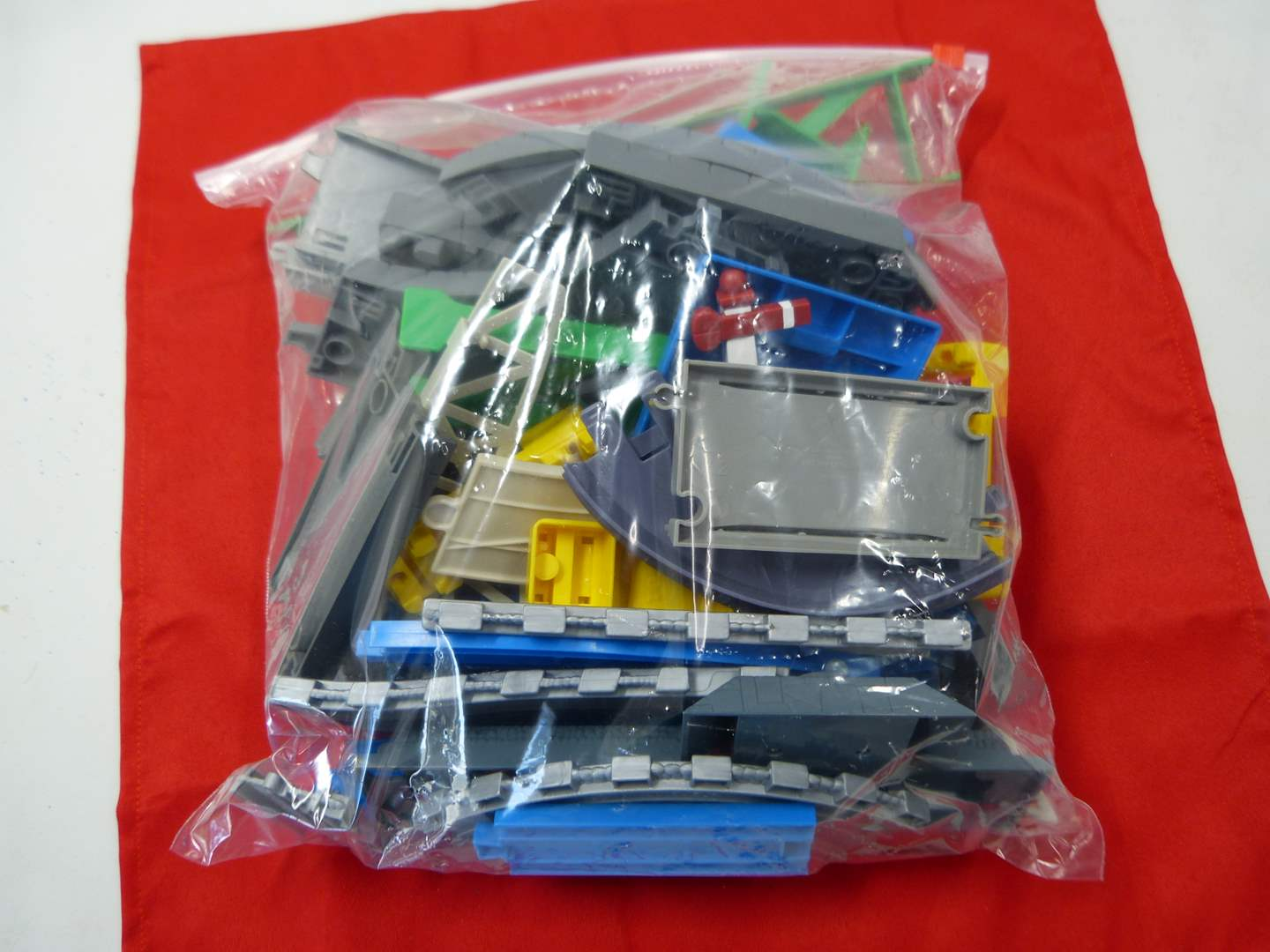 Lot # 216  Collection of Thomas the Train