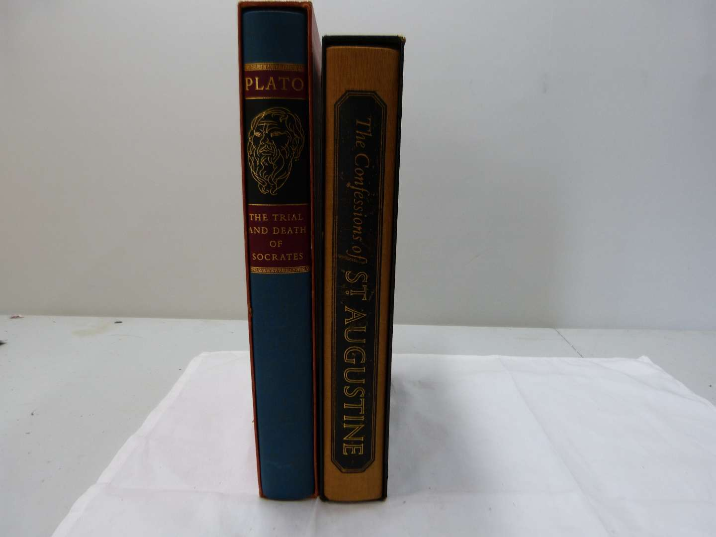 Lot # 191  Great lot of antique books