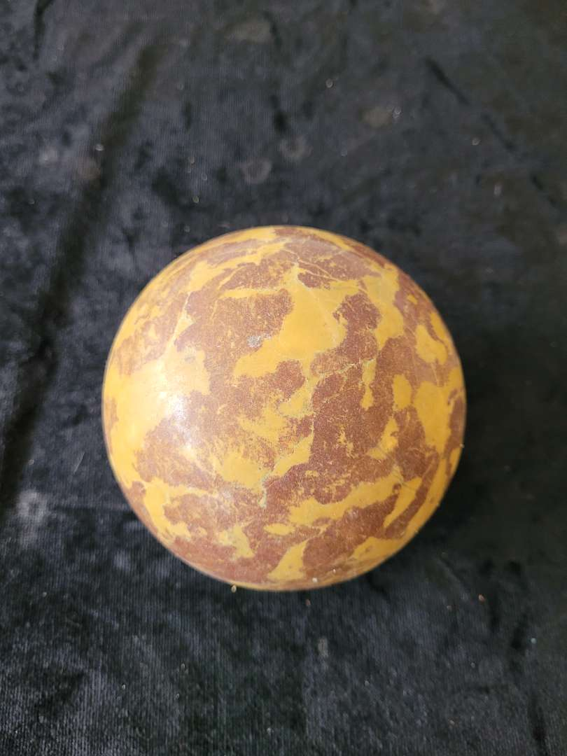 Lot # 71 Marble Sphere