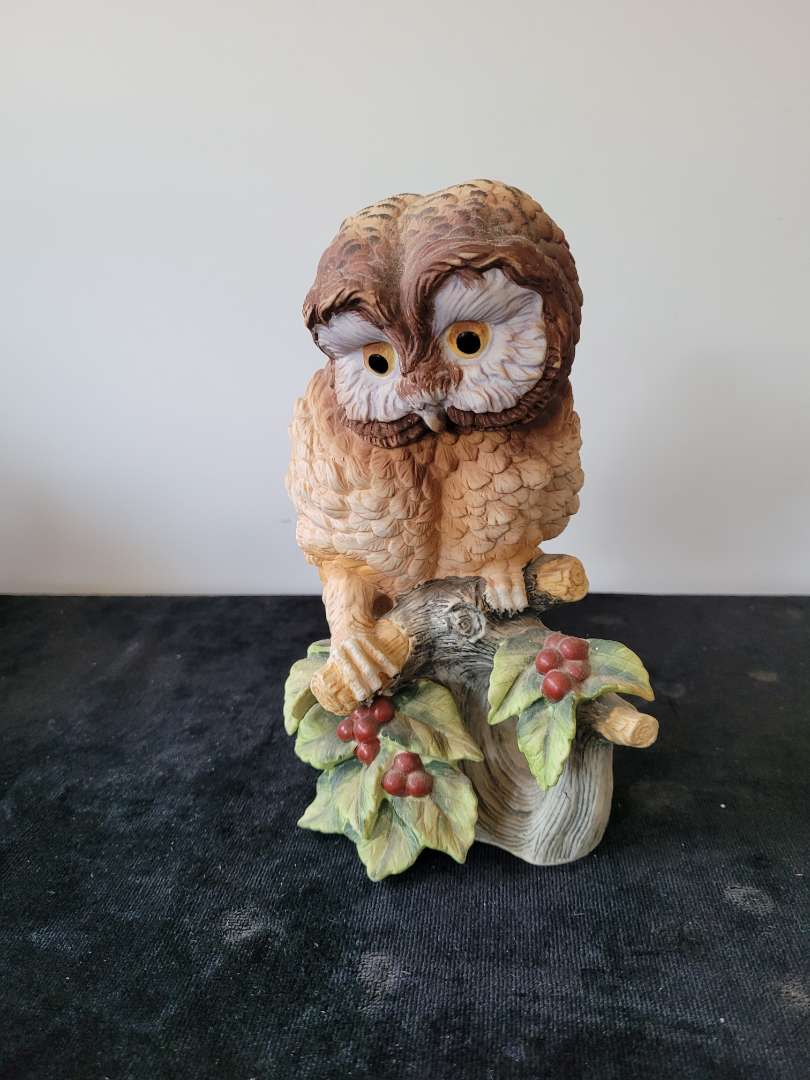 Lot # 149 Andrea By Sadek Elf Owl