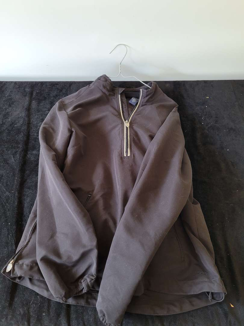 Lot # 156 Nice Izod Jacket - Size Medium