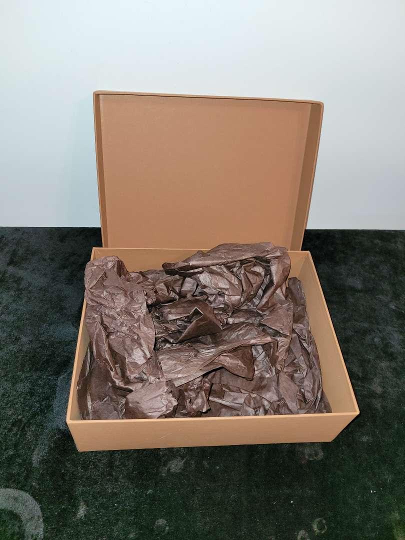 Lot # 259 Louis Vuitton Box