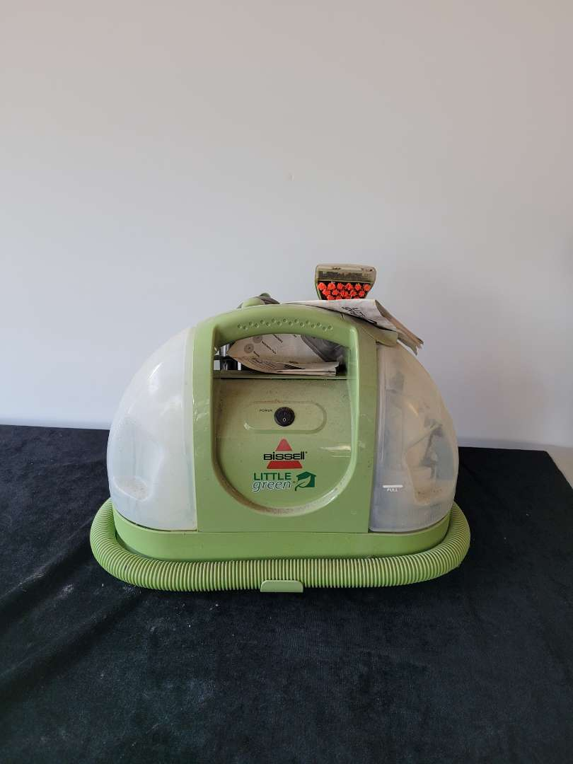 Lot # 394 Bissell Little Green Machine